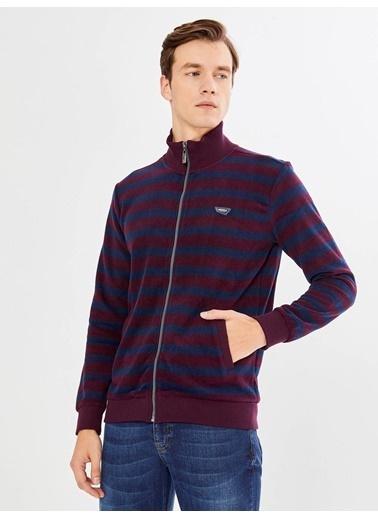 MCL Sweatshirt Bordo